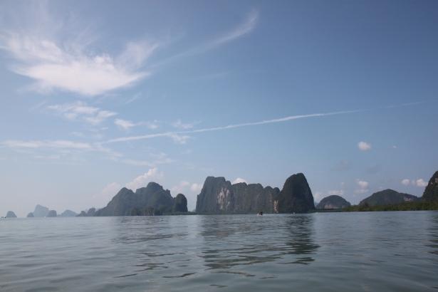 Thailands svar på Træna