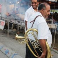 GUCA - balkanfestival i fjellene