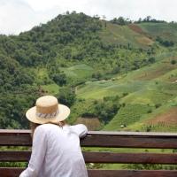 Chiang Mai - den grønne regionen