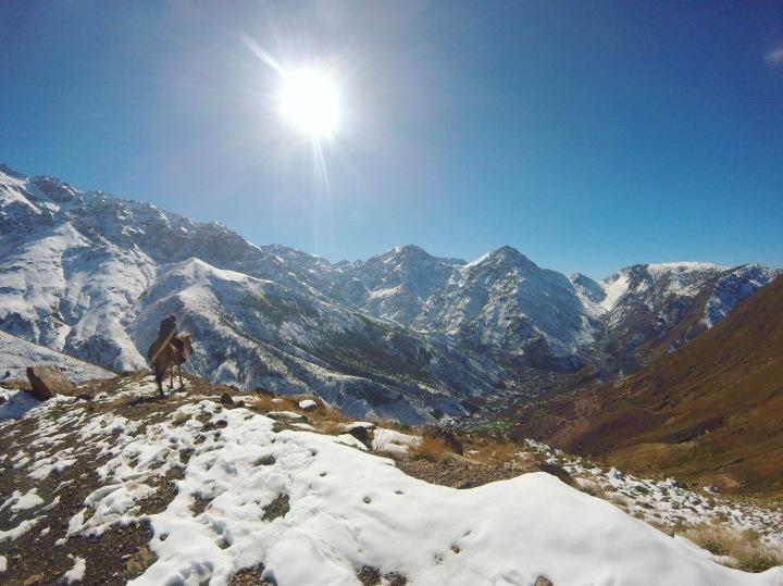 Atlasfjellene – Berberkultur ihøyfjellene