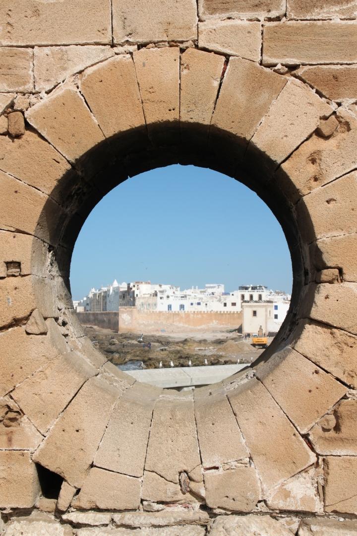 Essaouira – julefeiring iKardemommeby