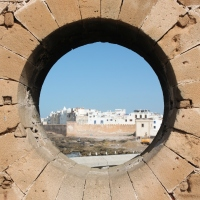 Essaouira - julefeiring i Kardemommeby