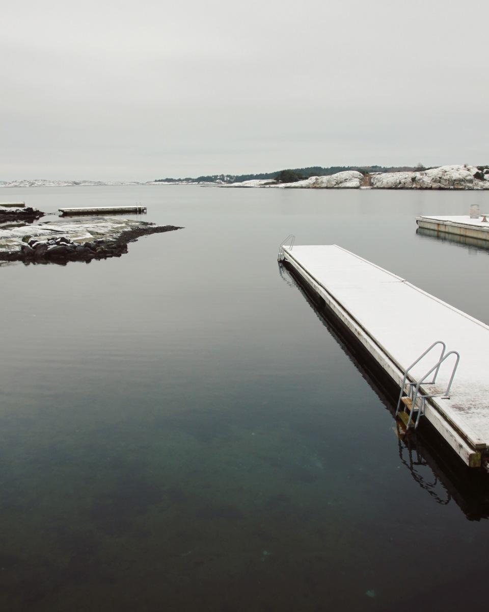 Kajakkpadling og spa på Bohuslänkysten