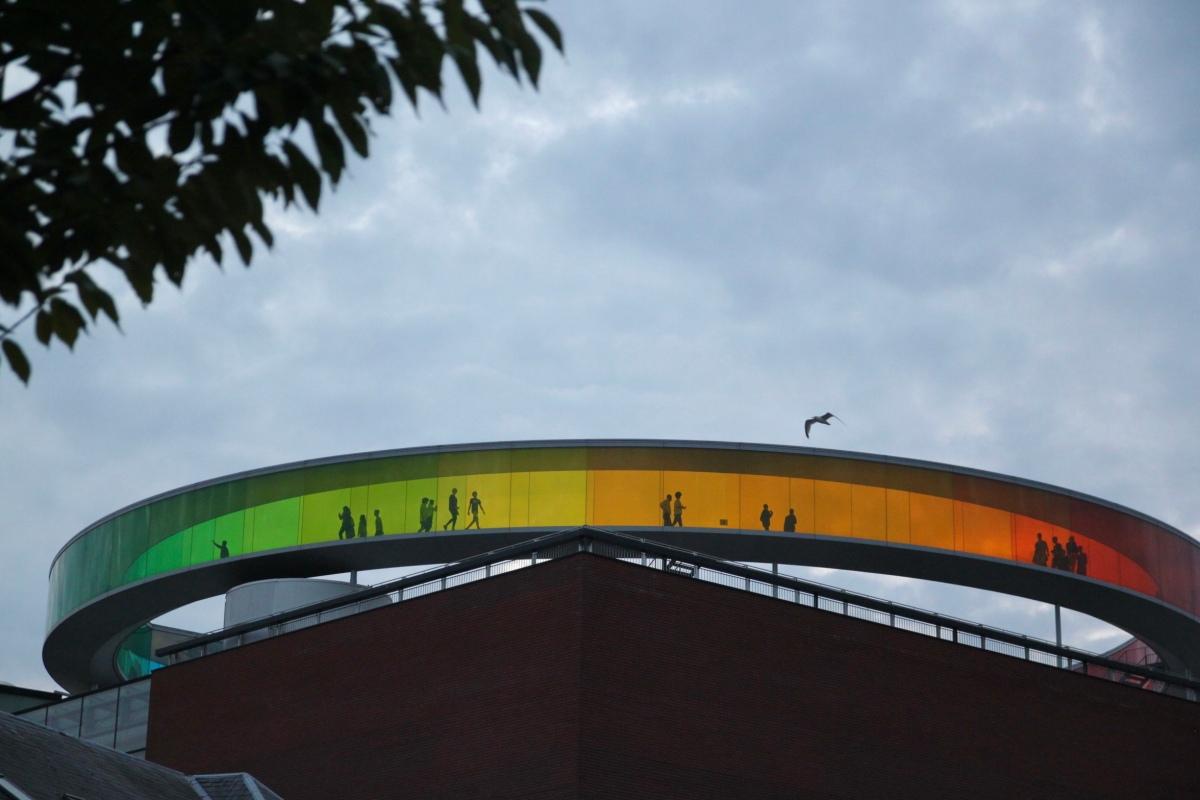 Kunst og kultur i Aarhus