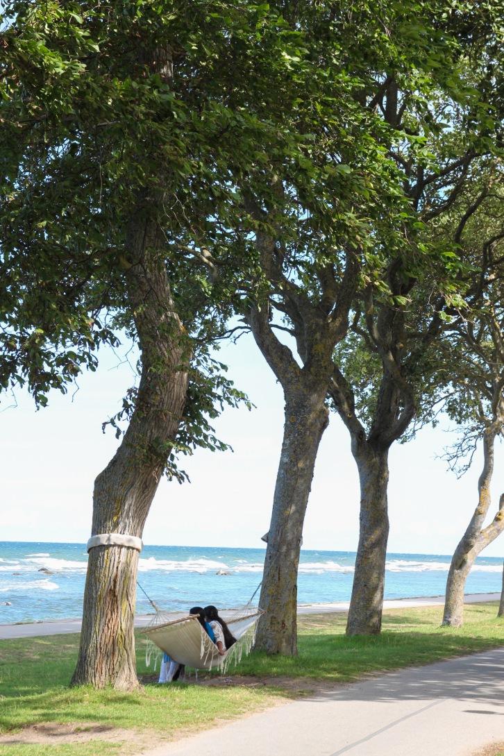 Gotland - Foto Hanne Marit Tobiassen Visby 4
