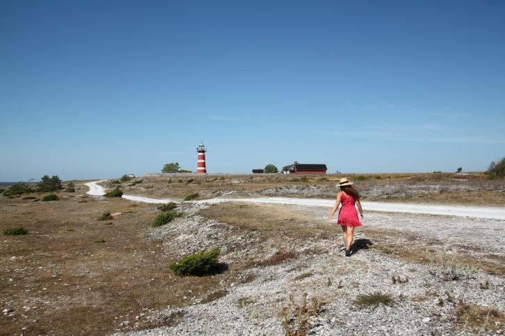 Gotland - Foto Hanne Marit Tobiassen