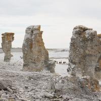 13 steder du må besøke på Gotland