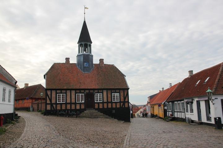 Foto Hanne Marit Tobiassen - Sekk og Sanaler