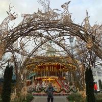 Julemarkeder i Gøteborg