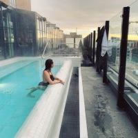Hotelltips: The Steam Hotel i Västerås
