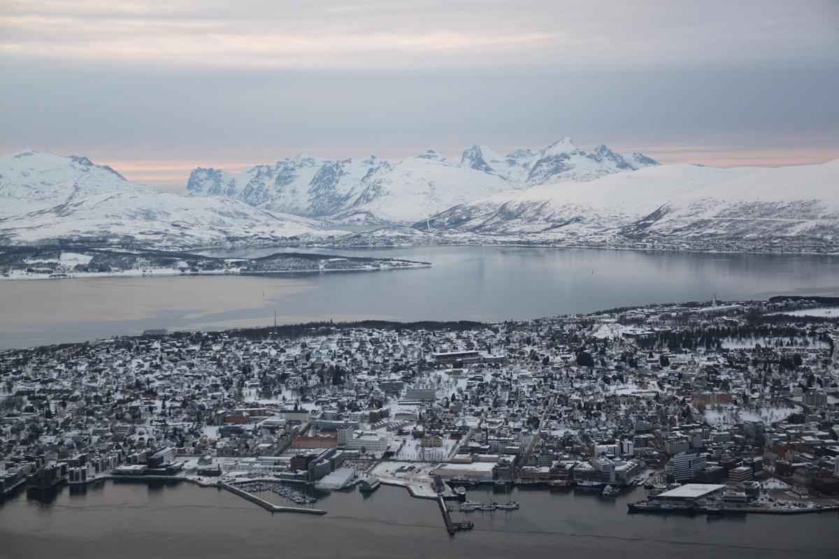 Tips til Tromsø