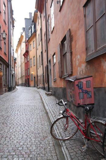 Stockholm Foto Hanne Marit Tobiassen 2