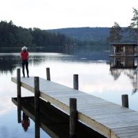 Naturbyn - en villmarksperle i Värmland